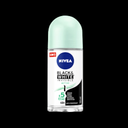 Nivea Deo Roll-on Black&White Active