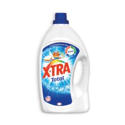 X-TRA® Detergente em Gel para Roupa
