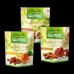 GUT BIO® Topping de Frutas Biológico