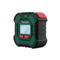 Parkside® Medidor a Laser com Fita Métrica