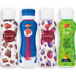Iogurtes líquidos selecionados MILBONA®