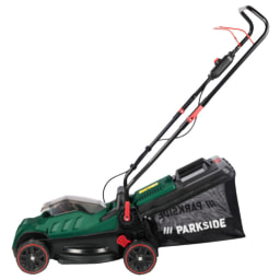 Parkside® Corta-relva com Bateria 20 V