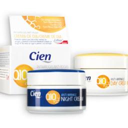 CIEN® Creme Anti-Rugas Dia / Noite Q10