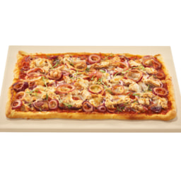 Base de Pedra para Pizza