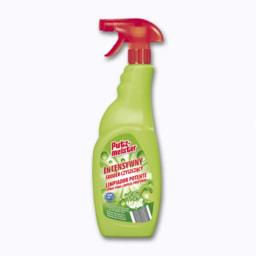 Spray de Limpeza Profunda