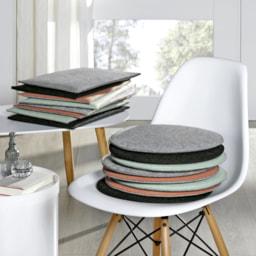 HOME CREATION® Almofada para Cadeira