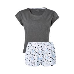 LIVERGY®/ESMARA® LINGERIE Pijama Curto para Senhora/ Homem