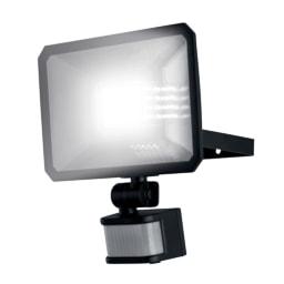 Livarno Lux® Projetor LED com Detetor Movimentos