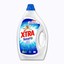 Xtra Detergente Roupa Gel