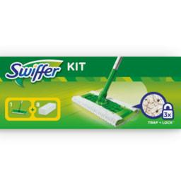 SWIFFER® Mopa com 8 Panos