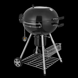 GRILL TIME® Barbecue Redondo