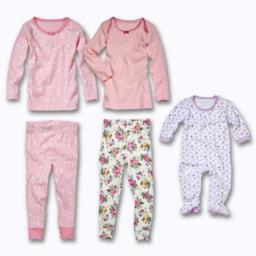 Pijama/Body para Menina
