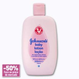 Johnson's Baby Loção