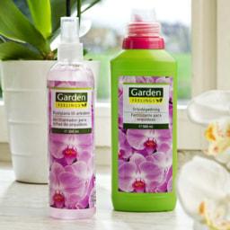 Produtos para Orquídeas