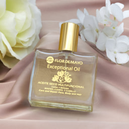 Flor de Mayo Óleo Sublime