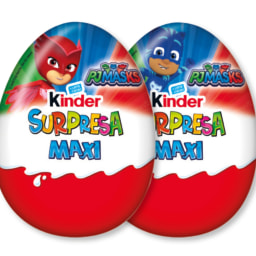 Kinder® Ovo de Chocolate Surpresa Maxi
