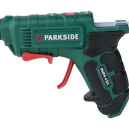Parkside® Pistola de Cola Quente com Bateria