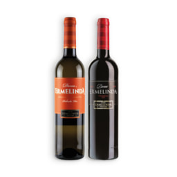 DONA ERMELINDA® Vinho Branco / Tinto Palmela DOC