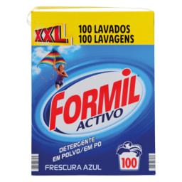 Formil® Detergente em Pó Roupa Active