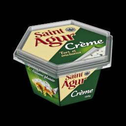 Queijo Creme Saint Agur