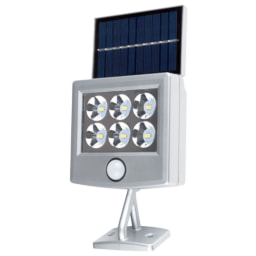 Livarno Lux® Projetor Solar LED com Sensor
