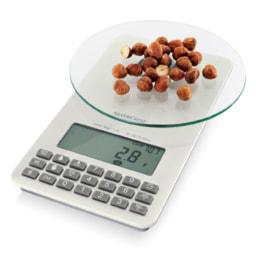 Balança Nutricional Digital