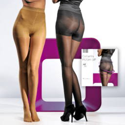 MAR COLLECTION® Collants Push-Up