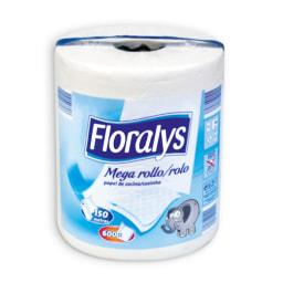 FLORALYS® Mega Rolo de Cozinha