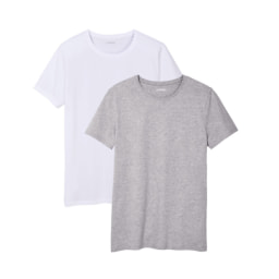 LIVERGY® T-shirt 2 Unid.