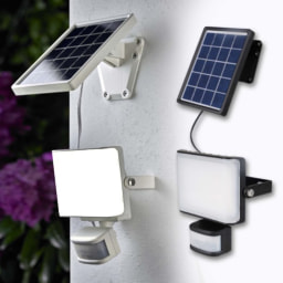 Projetor LED com Sensor