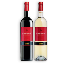 REGUENGOS® Vinho Tinto/ Branco Alentejo DOC