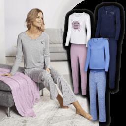 QUEENTEX® Pijama para Senhora