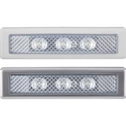 LIVARNO LUX® Luzes LED 2 Unid.