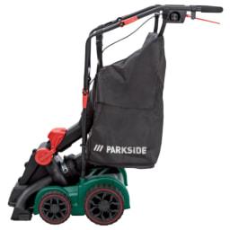 Parkside® Aspirador/Soprador Folhas Elétrico 1800 W