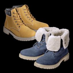 WALKX OUTDOOR®  Botas de Inverno para Senhora