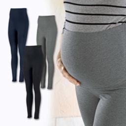 Leggings Pré-Mamã