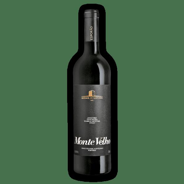 MONTE VELHO Vinho Tinto Regional