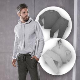 ACTIVE TOUCH® Camisola/ Calças Lazer Homem