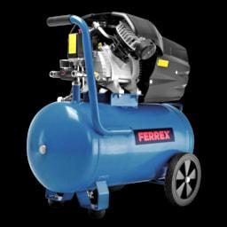 FERREX® Compressor 50 l