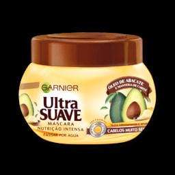 Máscara de Cabelo Ultra Suave Abacate Garnier