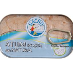 Nacho® Atum Posta ao Natural