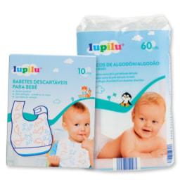 Lupilu® Artigos de Higiene para Bebé