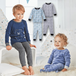 POCOPIANO® Pijama para Rapaz