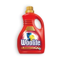 WOOLITE® Detergente de Roupa 30 doses