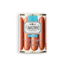 FUMADINHO® Salsichas Tipo Frankfurt