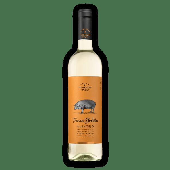 TRINCA BOLOTAS  Vinho Branco DOC
