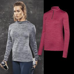 ACTIVE TOUCH® Camisola de Desporto para Senhora