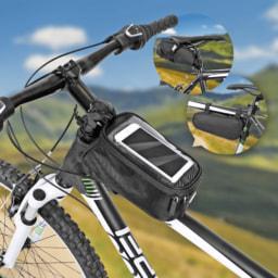 CYCLEMASTER® Bolsa para Bicicleta