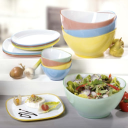 Taça/Tigelas para Saladas