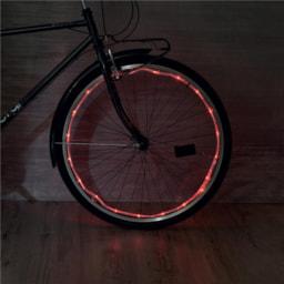 Luz Led BW para Rodas de Bicicleta